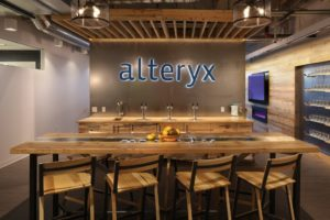 BOOTS completes<BR> phase two of 40,000-SF<BR> Alteryx build-out