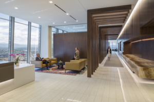 BOOTS completes Petrie Partners' HQ in downtown Denver