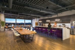 BOOTS completes over 18 Projects in the Catalyst HTI Building