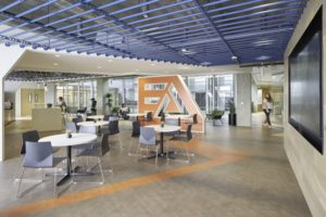 Advanced Energy's New 55,00 SF Office Completed By Boots