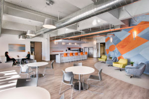 BOOTS completes <BR>64,000-SF HQ for Air Methods