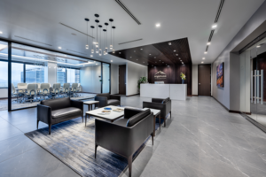 BOOTS completes HighPoint Resources 60,000-SF Downtown Office