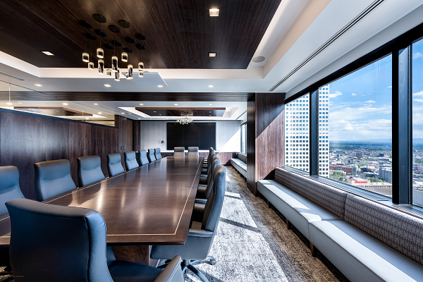 Corporate Interiors – Boots Construction
