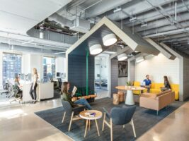BOOTS Completes Expedia's New Denver Office