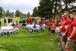 5th Annual <BR>Client Appreciation <BR>Golf Party