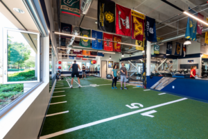 BOOTS completes 11,000 SF for Next Level Sports Performance in Golden, CO