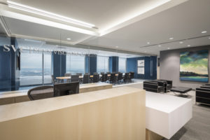BOOTS completes <BR> SVC Law Office Build-Out