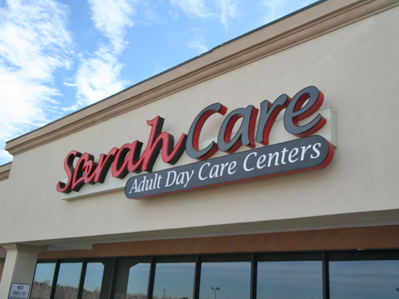Sarah Care Adult Day Care Center