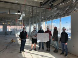 BOOTS Begins 11,000 SF for Next Level Sports Performance in Golden, CO